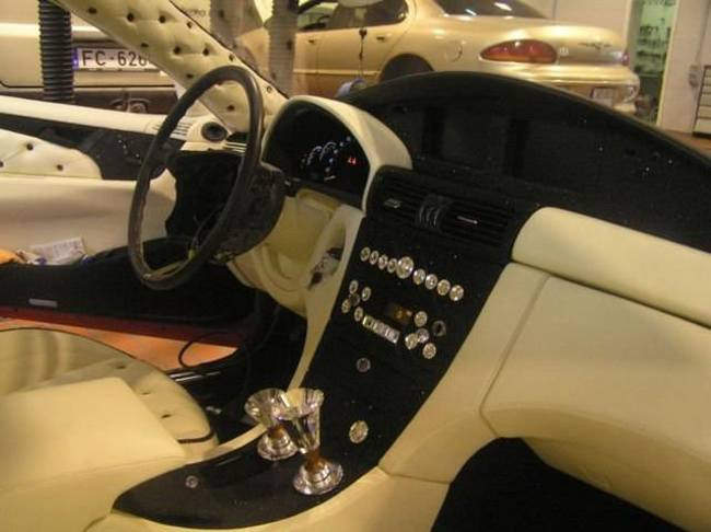 Что сделать в автомобиле своими руками