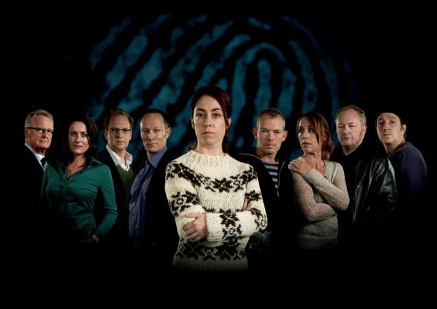 8 скандинавских сериалов, которые увлекают до самого последнего кадра